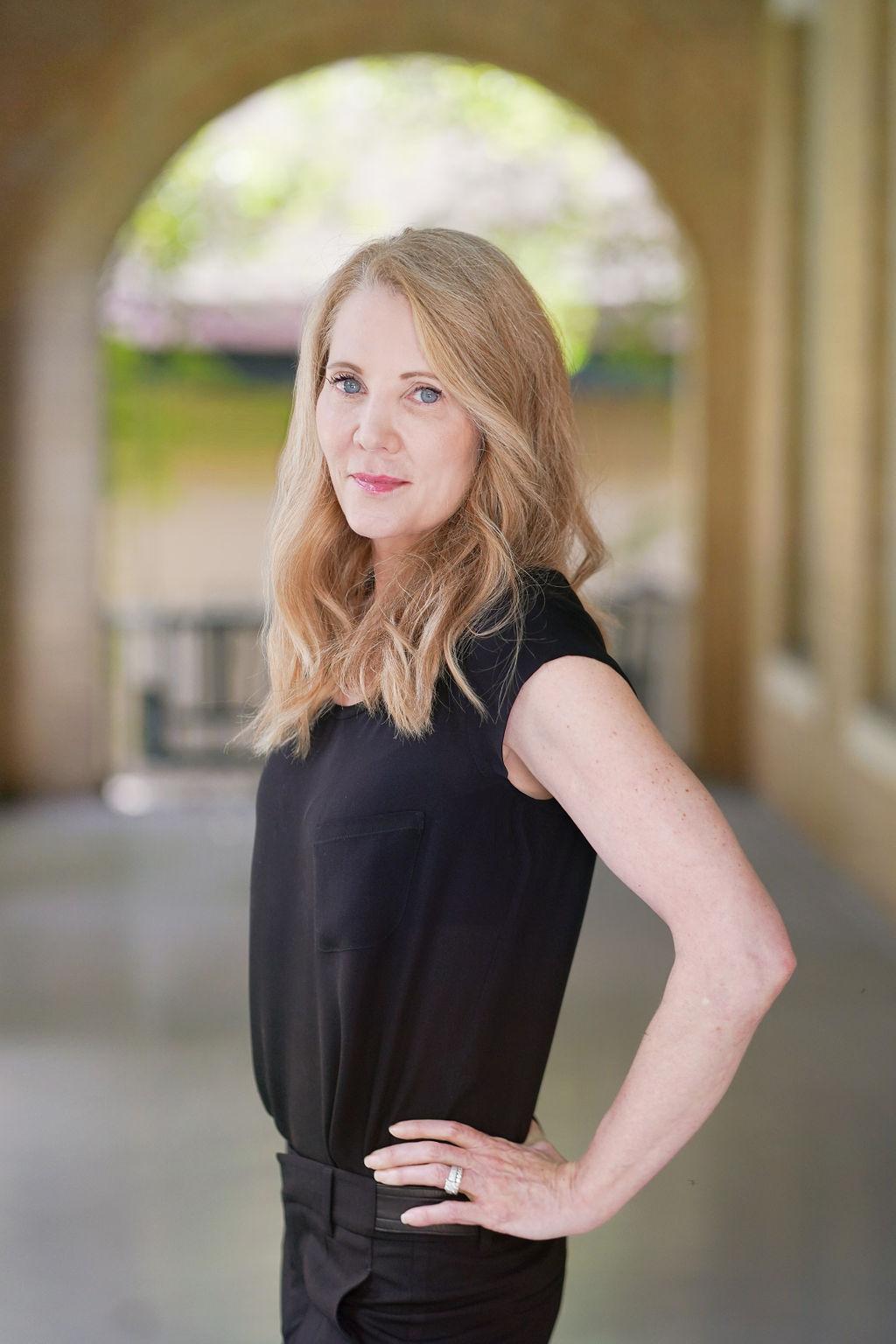 Nora Bryant, attorney, photo