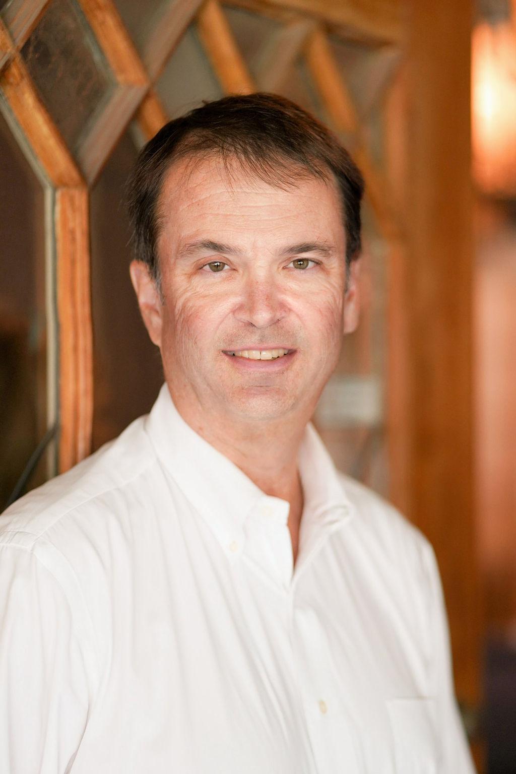 Bennett J. Roberts, attorney, photo