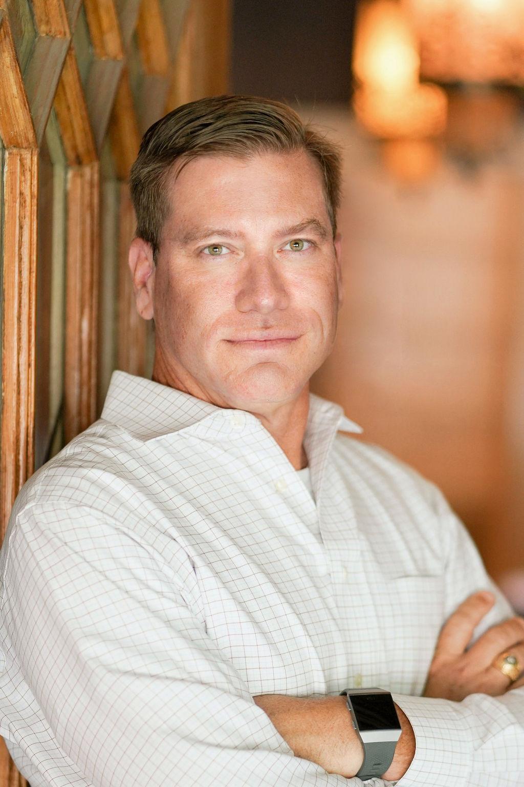 Richard Morrison, attorney, photo