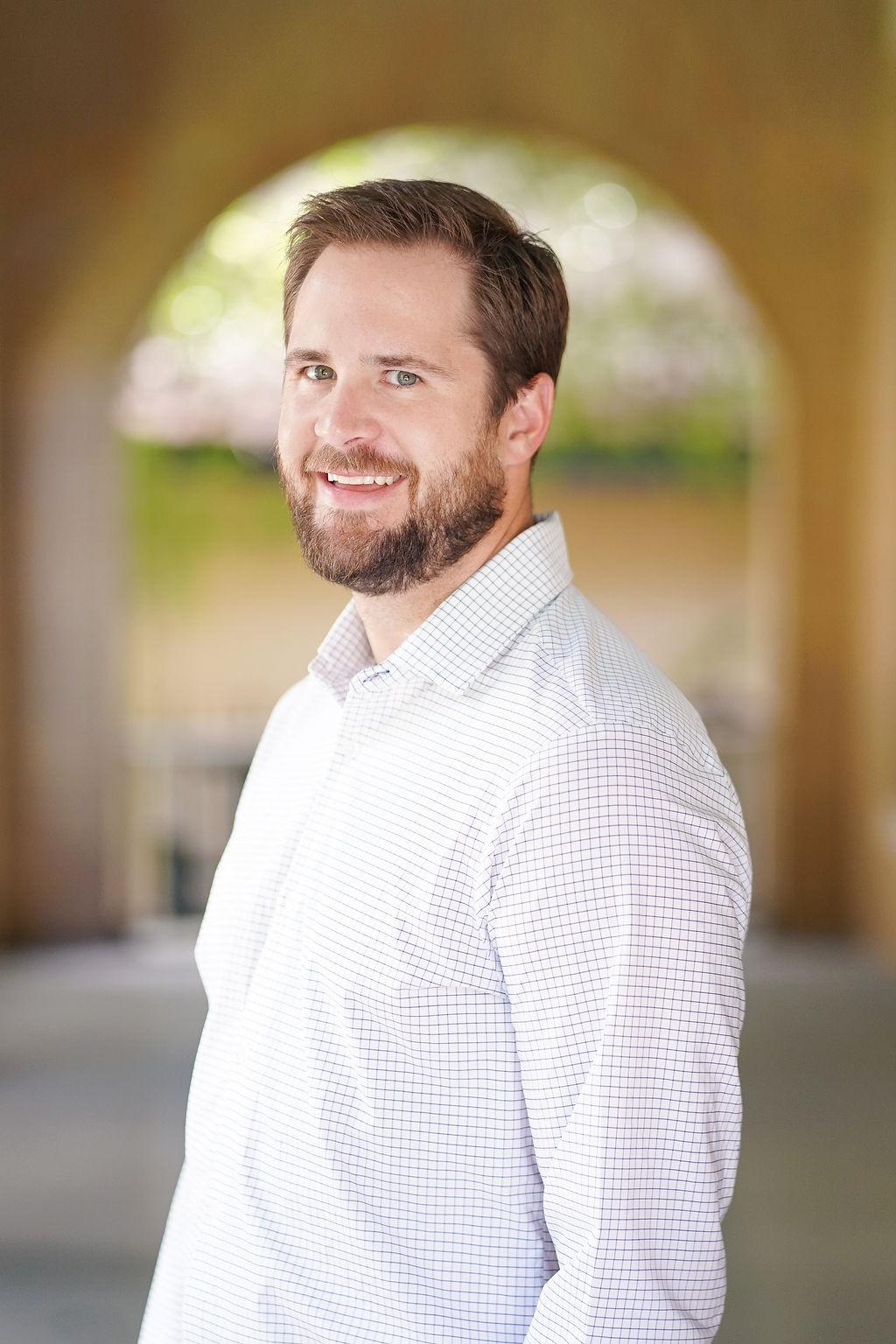 Grant D. Chumlea, Attorney, Photo