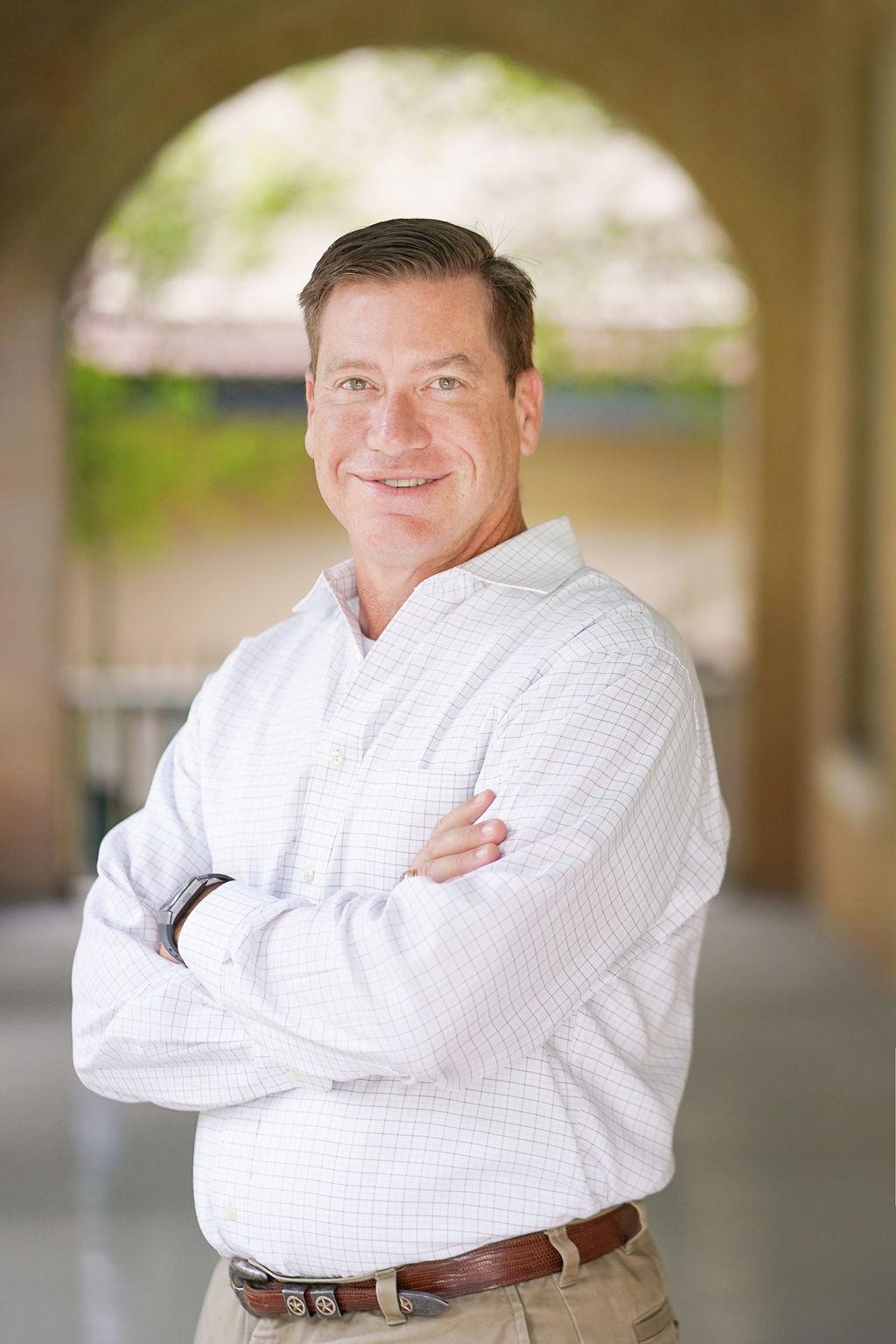 Richard L. Morrison, attorney, photo